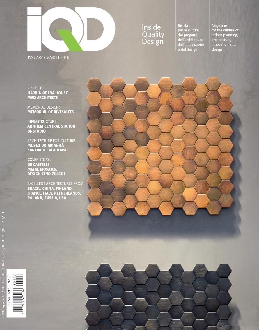 IQD Inside Quality Design